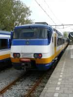 Elektrisch/14951/2970-auf-gleis-16-rotterdam-cs 2970 auf Gleis 16 Rotterdam CS 20-04-2009.