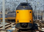 NS ICM TW 4080 Utrecht Centraal Station 01-04-2016.