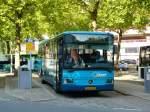 arriva/176897/arriva-bus-6142-mercedes-benz-o550-integro Arriva Bus 6142. Mercedes-Benz O550 Integro Baujahr 2003. Jaarbeursplein Utrecht Centraal Station 28-09-2011.