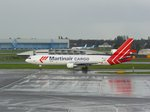Martinair PH-MCU MD-11 F mit der Name  Prinses Maxima  Baujahr 1996.