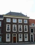 Leiden/135686/haus-am-hooglandse-kerkgracht-in-leiden Haus am Hooglandse Kerkgracht in Leiden am 05-02-2011.