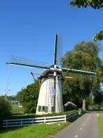 Leiden/61928/cronestein-muehle-leiden-18-07-2007 Cronestein Mühle Leiden 18-07-2007.