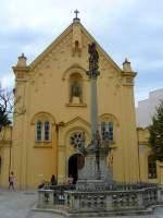bratislava/55574/maria-kirche-bratislava-20-08-2008 Maria Kirche Bratislava 20-08-2008.