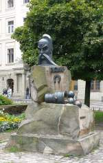 lviv-lemberg/36938/monument-fuer-ivan-lviv-13-09-2009 Monument für Ivan. Lviv 13-09-2009.