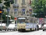strasenbahn/25148/1112-lviv-04-06-2009 1112 Lviv 04-06-2009.